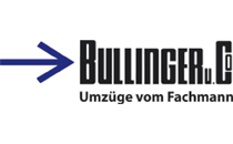 Logo von BULLINGER Speditions GmbH & Co. KG