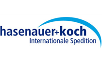 Logo von Hasenauer + Koch GmbH + Co. KG, Internationale Spedition