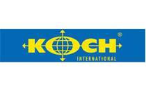 Logo von Heinrich Koch Internationale Spedition GmbH & Co. KG