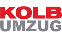 Logo von KOLB Umzug.Service.Logistik - int. Möbelspedition