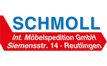 Logo von Schmoll Internationale Möbelspedition GmbH