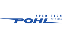 Logo von Spedition Pohl GmbH & Co. KG