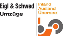Logo von Eigl & Schwed Internationale Möbelspedition GmbH